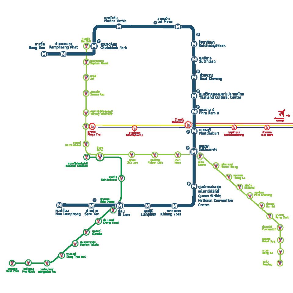 MRT (ห้วยขวาง)